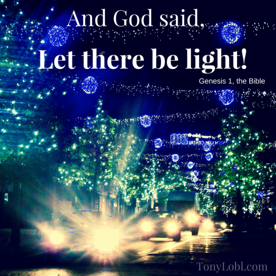 and-god-said